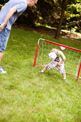 Backyard sports