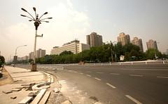 Fuxingmen 8 (David OMalley) Tags: west beijing 北京 西 fuxingmen 复兴门 公主坟 gongzhufen guanganmen 广安门