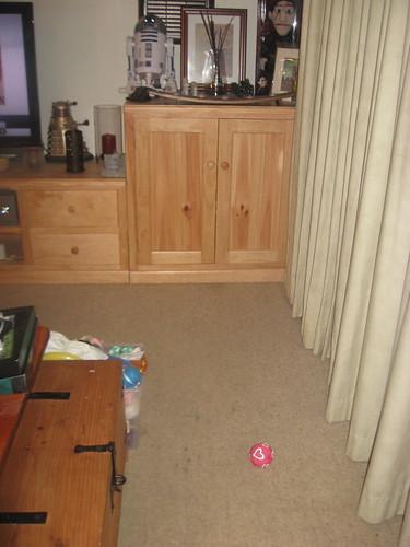 Carpet!