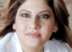 ساره البلوشي -فنانه بحرينية - sara baloshi-  Actor- bahrain