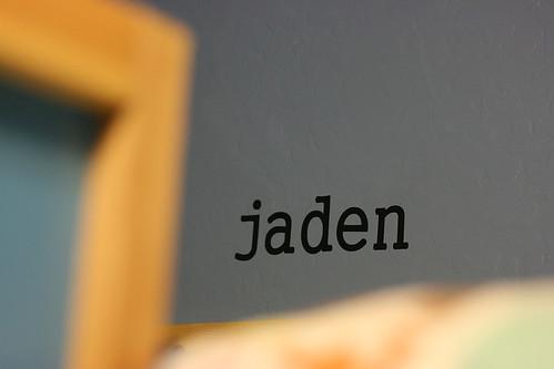 jaden name