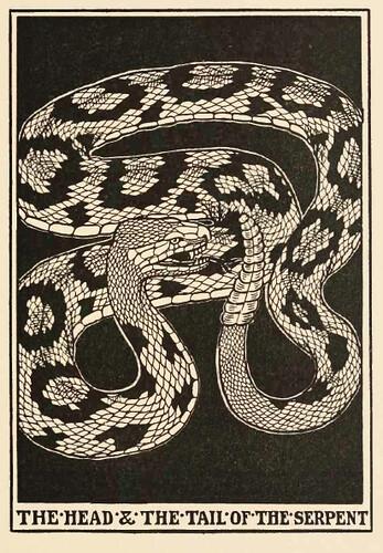 Cauda Serpentis et Caput