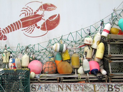Sakonnet Lobster Company