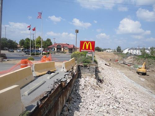 Tucker McDonald's