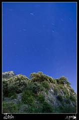 Las estrellas (lady_blue_andorra) Tags: sky night star noche trails ciel cielo estrellas 1020mm nuit andorra toiles startrails circumpolar sigma1020mmf35sigma