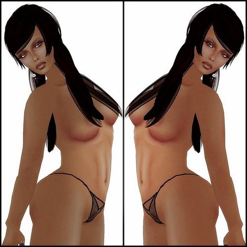 TIK TOK-  2x Skin Burner