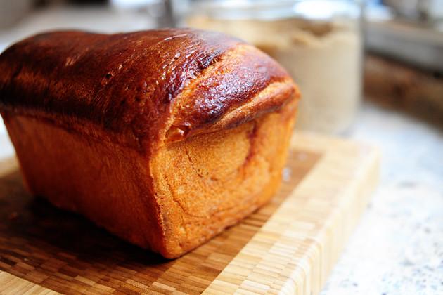 Homemade Cinnamon Bread Recipe |The Bread Makers