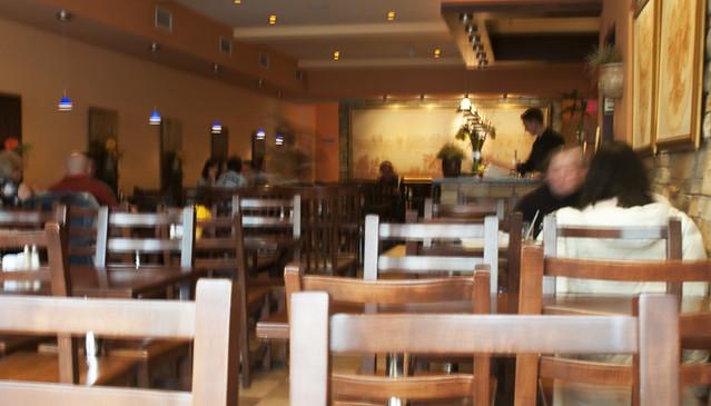 Cafe Polonez, Toronto