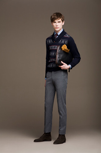 Victor Norlander0125_CH Carolina Herrer FW10(gentlemancavaliereblog)