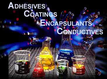 Noelle Industries, Inc. Adhesives, Coatings, Encapsulants, Conductives