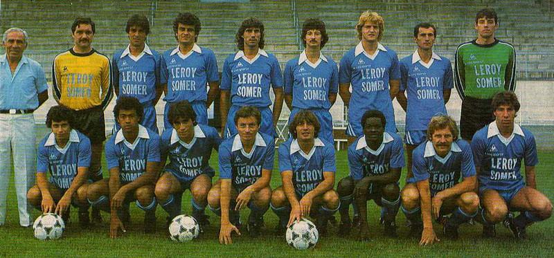 Angoulême 1982-83