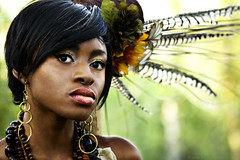 (Arianna Biasini) Tags: beauty fashion african tribal temnafialka ruthmbedzi
