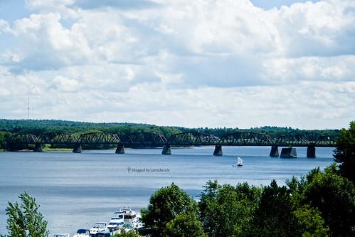 Bridge Peek