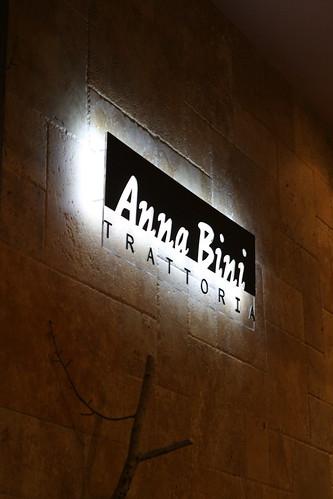 Anna Bini