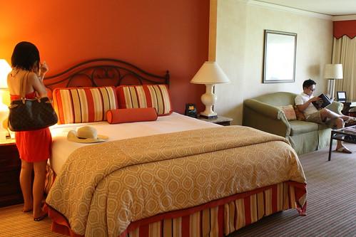 Miramonte- Room