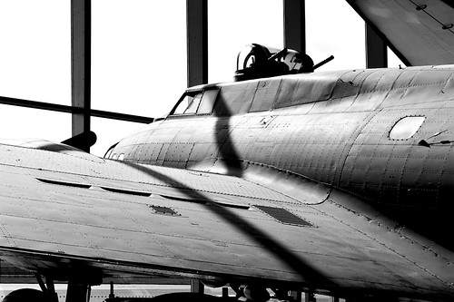F-BDRS-Boeing B-17G fortress