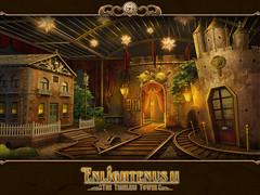 Enlightenus 2 wallpaper 2