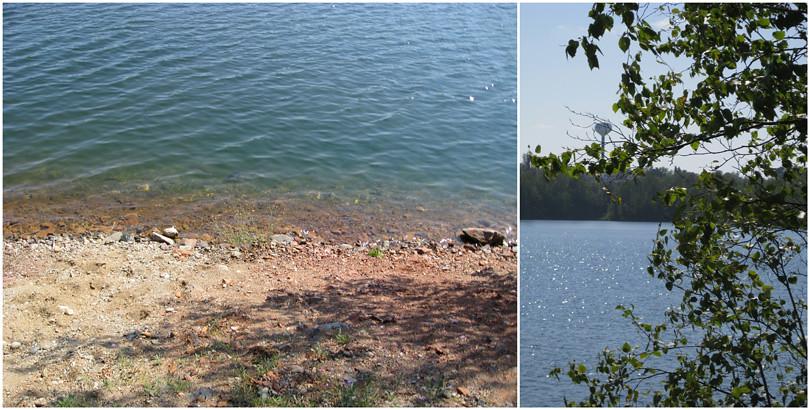 Miner's Lake