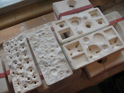 Choosing molds
