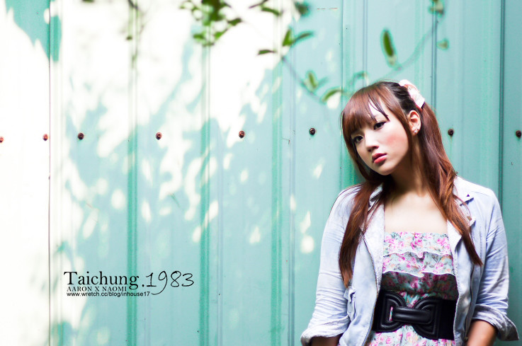 Taichung‧1983│Naomi (K-X)