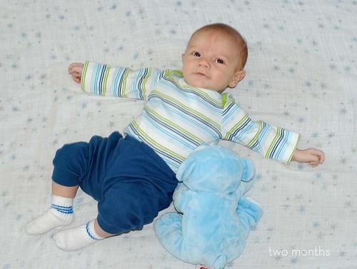 Eli 2 months