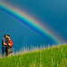 Under the Rainbow by lichtmaedel