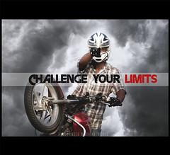 Challenge Your Limits ! (Harvarinder Singh) Tags: freestyle stunting pulsarmania harvarindersinghphotography harvarindersingh tirlochansinghbhamrah harvarindersinghartworks highchaircircles bikestunting freestylebikestunting bajajmtvpulsarmania