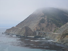 Big Creek Bridge (mrjeff2u) Tags: california camp vacation coast bigsur pfeifferstatepark