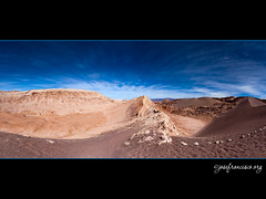Valle de la Luna Panorama (josefrancisco.salgado) Tags: chile panorama nikon desert valledelaluna desierto nikkor cl d3 sanpedrodeatacama valleyofthemoon lastresmaras ptgui desiertodeatacama atacamadesert repblicadechile reservanacionallosflamencos republicofchile 1424mmf28g iiregindeantofagasta provinciadeelloa