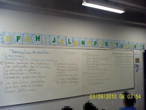 Nosso Folclore - Formulas de Escolha - 03/09/2010.