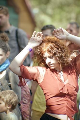 People @ Folklorum Einsiedel 2010