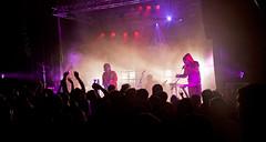 _MG_9039 1 (May Elin Aunli) Tags: campus concerts konsert bluebox sykkel uia grimstad datarock kronprinshaakon vaular kronprinsessemettemarit cyceling uiacampusgrimstad mayelinaunli aunli mayelincom