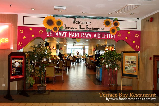 Terrace Bay Restaurant