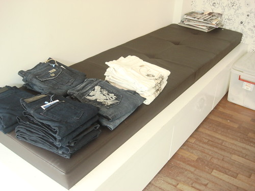 thejeansbar kl - premium jeans