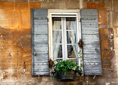 window from Provence (Z Eduardo...) Tags: street door urban france detail window architecture town europe mediterranean provence fenetre superaplus aplusphoto strmydeprovence platinumheartaward artofimages bestcapturesaoi