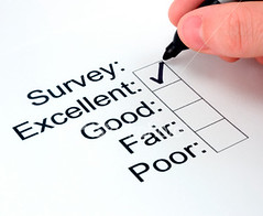 customer survey software