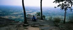 (NateVenture) Tags: street city travel panorama color film field thailand travels cambodia mine cambodian fuji khmer view pano capital rangefinder slide panoramic cliffs adventure hasselblad velvia mines phnompenh outlook exploration xpan rf velvia50 anlongveng 454 tx2    rvp50 pnh xpanii tx1  thaiborder  choam  45mmf4 24x65