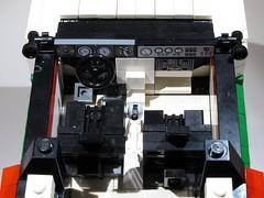 Audi Quattro S1 Interior no roof (Duq) Tags: lego rally s1 audi lugnuts quattro moc octan octanracing