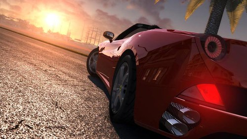 Test Drive Unlimited 2 Guide to MultiPlayer