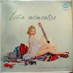 latin momentos