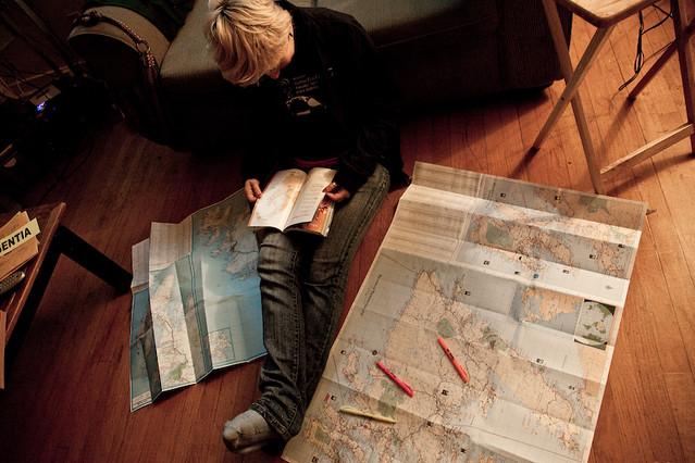 Lexi Planning
