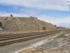 BH039 - Line of Lode & Miners Memorial(1) (DashTravels) Tags: silverton australia nsw outback brokenhill