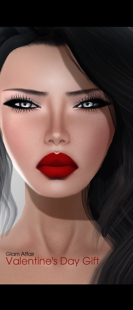 -Glam Affair- Eva - V.Day Gift