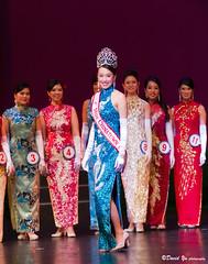Miss ChinaTown USA Pageant 2011  -->final crown segment (davidyuweb) Tags: sanfrancisco california usa chinatown final segment crown miss pageant 2011