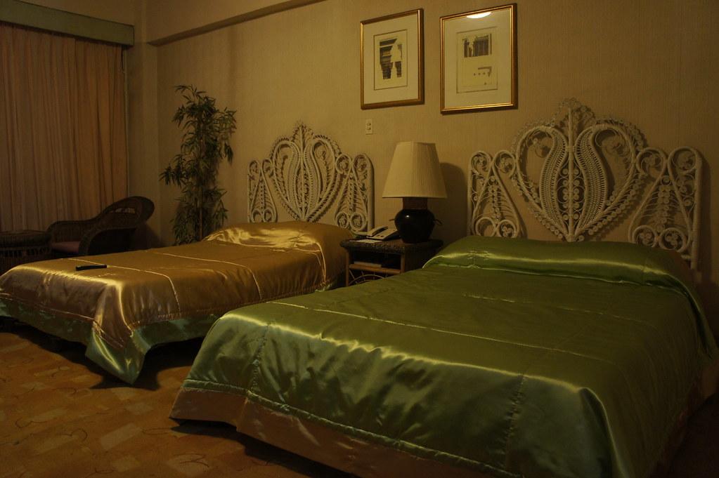Marlim Hotel, Pampanga