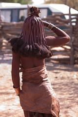 IMG_5986 (Olivier Gautron) Tags: africa african culture tribal safari afrika tribe ethnic namibia tribo himba afrique ethnology tribu namibie tribus ethnie