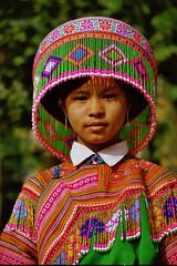 "Asia - Vietnam / Hmong teenage girl going to the market (RURO photography) Tags: tourism fashion fun asia asahi folk folklore bijoux tribal tourist jewellery vietnam tribes asie lonelyplanet tribe mode anthropology oxfam sapa hmong tribo stam nationalgeographic ethnology azië tribu folclore stammen juwelen stämme etnia tribus supershot folkclore ethnique tribue folc indegenous ethnie kartpostal hmonggirl tribalgroup enstantane anawesomeshot voyageursdumonde journalistchronicles эфиопия globalbackpackers discoveryphoto discoveryexpeditions rudiroels fadingcultures ethnograaf ethnografisch vanishingculture culturasperdidas indegenoustribal verdwenenculturen inspiredelite ""tribalgirl"" ""indegenouspeople"" tribus埃塞俄比亞 hmongteenagegirl"