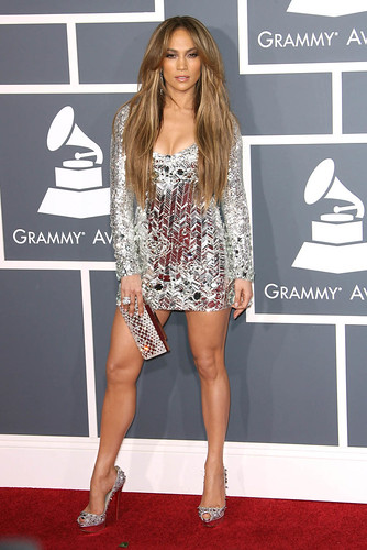 grammy awards arrivals 19 130211