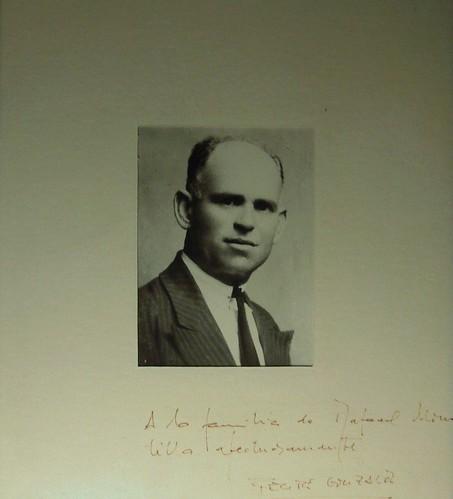 Rafael Montilla García