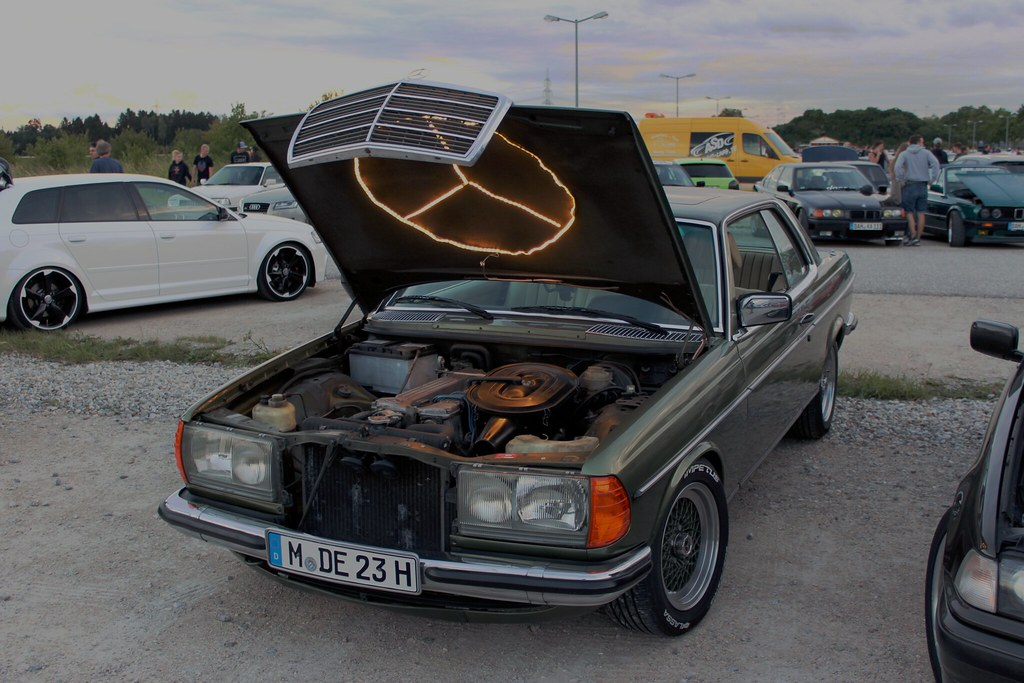 The World S Newest Photos Of Tuning And W123 Flickr Hive Mind